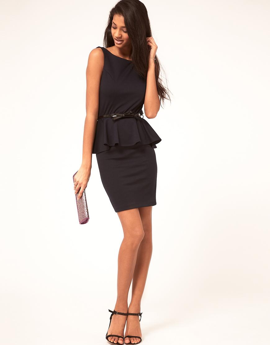 short evening dresses pinterest