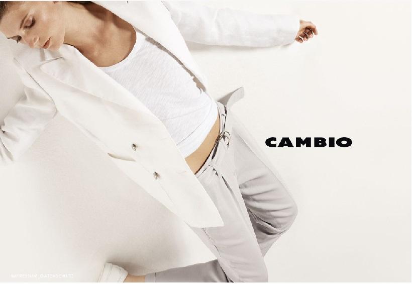 Cambio Spring 2015 | Freda's